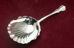 French Provincial By Towle Sterling Silver Flatware Cracker Scoop 8