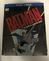 Batman The Complete Animated Series Dc [like New ]