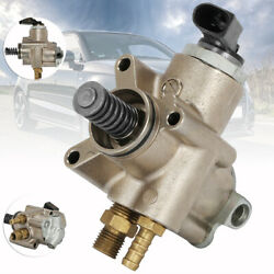 High Pressure Fuel Pump Injection Pump Hpfp For Audi Volkswagen 2.0t Replacement