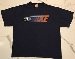Nike Spell Out T-shirt Motion Logo Pedal To The Medal Graphic T-shirt 2000andrsquos