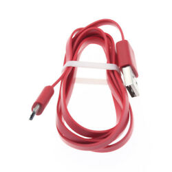 For Samsung Galaxy J1 J3 J7 6ft Usb Cable Microusb Charger Cord Power Wire Sync