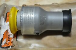 Sikorsky Helicopter Uh-60 Blackhawk Check Valve Ah-64 Ch-47 Military Aircraft