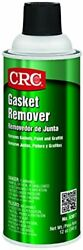 Crc Gasket, Paint And Decal Remover, 12 Oz. Net Weight 16 Oz Aerosol Can.