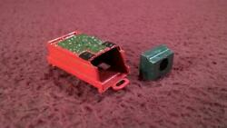 N Scale Micro Trains Usm Rr 4-4-0 Steam Locomotive - Tender Shell And Weight