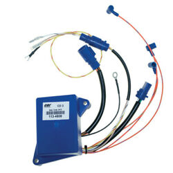 Johnson Evinrude 25-40-50-60-65-70 Power Pack 5004532 5004533 584808 113-4808 Md