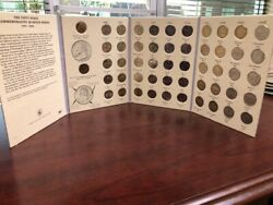 1999-2008 Complete Fifty 50 Us State Commemorative Quarters Set