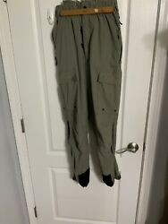 Orc Industries Special Forces Pcu Level 5 Soft Shell Pants Small L5