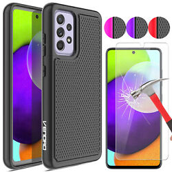 For Samsung Galaxy A12 A32 A42 5g A52 5g A71 5g Shockproof Case/screen Protector