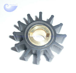 Water Pump Impeller For Volvo Penta Mb2a/50s Replace 3555413-8