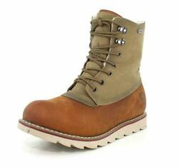 Royal Canadian Lasalle Winter Waterproof Boot Comfort Rated To -22°f Size 8.5