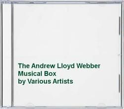 The Andrew Lloyd Webber Musical Box - Various Artists Cd F6vg The Fast Free