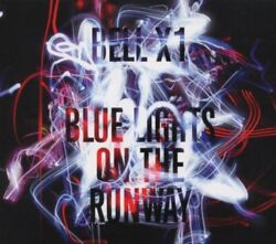 Bell X1 - Blue Lights On The Runway - Bell X1 Cd Sevg The Fast Free Shipping