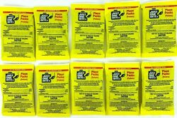 Just One Bite Ii Pellet Packs 10 1.5oz Packs Rat And Mouse Poison Free Shipping
