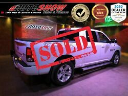 2017 Ram 1500 ** LOADED MOPAR SPORT!! W s.roof htd seats whee 2017 Ram 1500 for sale!