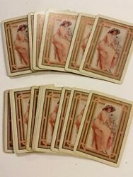 1915 Coca Cola Playing Cards Deck