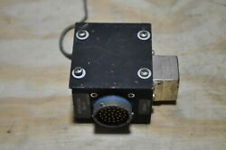 Sikorsky Uh-60 Blackhawk Relay Box Assembly Military Helicopter Aircraft Ah-64