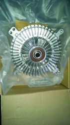 Mercedes 1192000022 Replacement Engine Cooling Fan Clutch