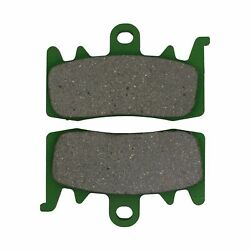 Armstrong Gg Organic Front Brake Pads Fa630 Triumph Tiger 1200 Xrx Low Abs 2018