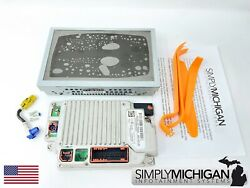 Ford Sync 3 Apim And Screen Upgrade With Navigation 3.4 2020 Maps Vin Programmed
