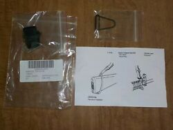 Unissued New in Wrap USGI Rifle Top Sling Adapter for Over Shoulder Carry $13.29