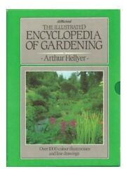 The Illustrated ENCYCLOPEDIA OF GARDENING Book The Fast Free Shipping