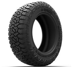 Fury Country Hunter R/t 37x13.50r17 D/8pr Bsw 2 Tires