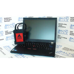 Agco Electronic Diagnostic Tool Multi 2020 Laptop Incl. Dhl Express Shipping