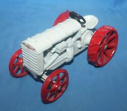 Vintage Die Cast Toy Fordson Tractor
