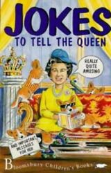 Jokes To Tell The Queen And Some Important Messages Paperback Book The Fast Free
