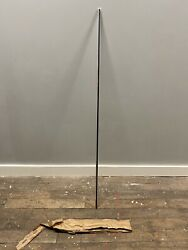 Oem Ford D30z-6520938-a Lower Door Chrome Trim Molding For 1971 Ford Torino Gt