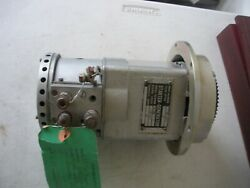 Needs Repair Boeing Starter Generator For Gas Turbine Jet Engine 24v 40a Used