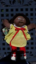 1983 Original Cabbage Patch Doll