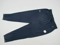 Notre Dame Fighting Irish Under Armour Sweatpants Womenand039s New Multiple Sizes