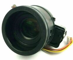 Bosch 9mm - 22mm Auto Iris Varifocal Lens For Use With 1/3 Format Board Cameras