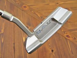 Scotty Cameron Tour Only GSS Timeless 2 T2 Newport 2 SCOTTY DOGS - 35