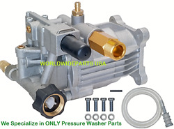 2700 Psi Power Pressure Washer Pump Water Driver 2227cwb-1 2403cwh