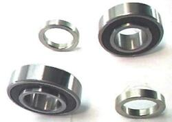 2 Rear Wheel Bearings For Oldsmobile 1959 To 1967 Full Size Rwd