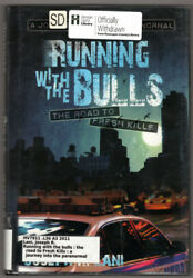 Running With The Bulls - The Road To Fresh Kills -- A Journey Into The Paranorma