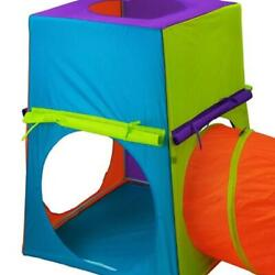 Sport Kids Play Tent Indoor Outdoor Playhouse Home Toys