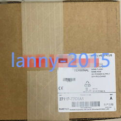 1pc New Panelview Plus700 Touch Screen 2711p-t7c6a1 Yx