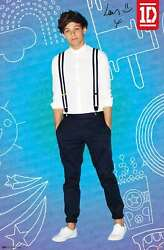 One Direction - Louis Tomlinson - Pop Poster