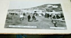 1899 Yukon Territory-real Photo Postcard Shows Several Shops,people