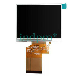 For 3.5 Inch Et0350f3dw6 Vgg3224a7-6uflwa Tm1604 24064 Lcd Monitor