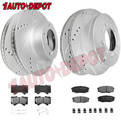 Primed Front Bumper Cover For 2007-2014 Gmc Chevy Suburban Tahoe Avalanche