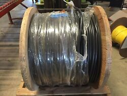 Belden Yc50129 E64067-g 10 Awg 4/c Shielded Cable Wire Spool 600v 720 Lbs