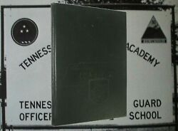 1967 Tennessee Military Academy National Guard Mcgee Tyson Air Base The Cadet