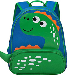 Toddler Backpack 12quot; Dinosaur Backpacks for Boys $17.95