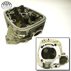 Cylinder Head Left Bmw R1100rt 259