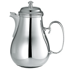 Albi By Christofle Silver-plated Coffeepot - 04174080