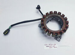 Yamaha Outboard Engine Stator Assembly Assy 4cyl F150 150hp 150 Charge Coil Base